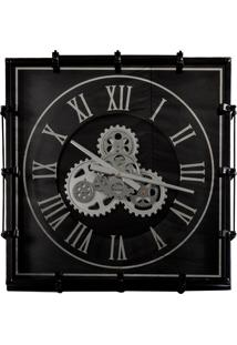 Relógio De Parede Mayfair