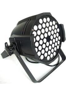Refletor Propar Led 54 Rgbwa 5W - Pls