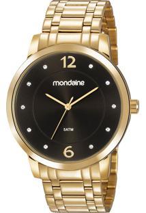 Relógio Mondaine Feminino 83467Lpmvde3