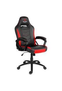 Cadeira Gamer Alpha Gamer Kappa, Black Red