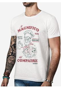 Camiseta Pizza Del Compadre 100162