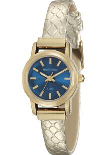 Relógio Mondaine Feminino 99096Lpmvdh1