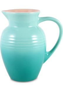 Jarra Le Creuset Cool Mint Cerâmica 2L - 25002