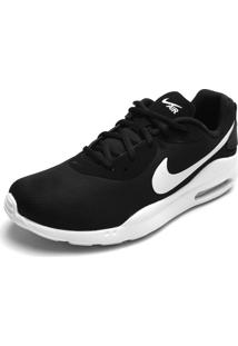 Tênis Nike Sportswear Air Max Oketo Preto