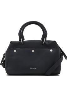 Bolsa Calvin Klein Lisa Azul-Marinho - Kanui