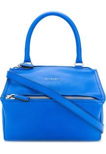Givenchy Bolsa Pandora Pequena - Azul