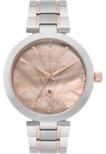 ccfde6648a2 Relógio Digital Perola Technos feminino
