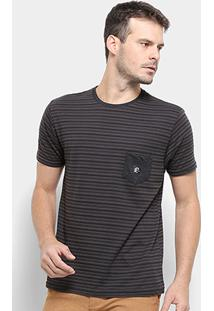 Camiseta O'Neill Dinsmore Masculina - Masculino