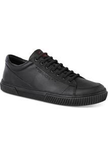 Sapatênis Ferracini Sneaker Colors Masculino - Masculino-Preto