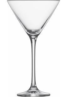 Taça Martini Clássico 270 Ml 6 Peças Schott Zwiesel
