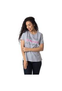 Camiseta A Jornada Thiago Brado 6027000004 Cinza