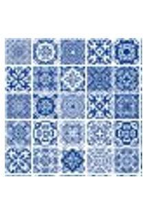 Papel De Parede Adesivo - Azulejo Português - 309Ppz