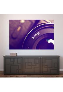 Painel Adesivo De Parede - Fotografia - 249Pnp