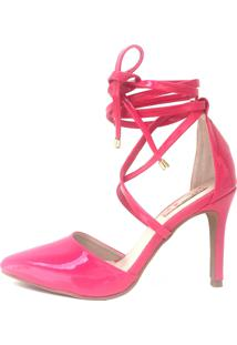 Scarpin Blume Safe Pink - Tricae