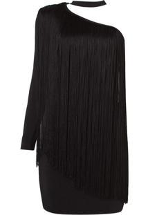 Vestido Bobô Mary (Preto, P)