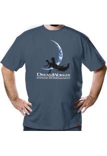 Camiseta Sandman