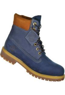 Bota Timberland Yellow Boot 6 M - Masculino