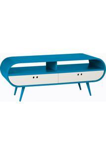 Rack Dream Azul Laca M50