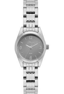 02b028d50f4 Relógio Digital Condor Estampado feminino
