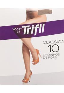 8677069bc Meia Calça Conforto Trifil feminina