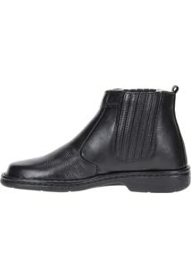 Bota Country Urbana Boots Preto