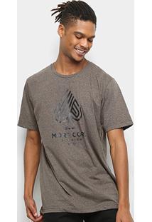 Camiseta Mcd Regular Maze Masculina - Masculino