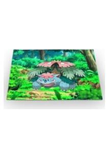 Jogo Americano Pokemon Venusaur 46X33Cm