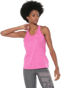 Regata Adidas Performance Tech Prime Tank Pink