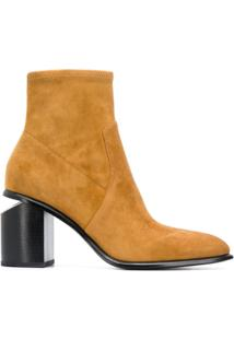 Alexander Wang Ankle Boot Anna - Neutro