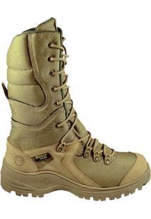 ce6c82f5e ir para a loja; + info Airstep Bota Tática Militar Coturno Canoalto Desert  Storm 8995-6 - Unissex