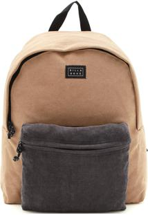 Mochila Billabong All Day Canvas Nude