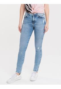 Calça Jeans Ckj 002 Sculpted Skinny - 38