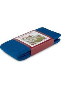 Escorredor De Louças Buettner Microfibra Cooking Liso 0,46Cm X 0,61Cm Azul