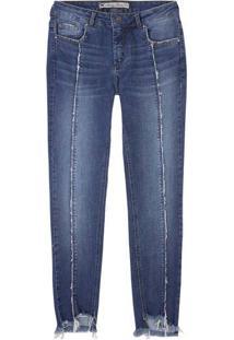 9d5b3e832 Calça Hering Jeans feminina
