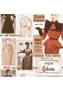 Papel De Parede Fashion 10M Vinílico Tl-Jbl-70202 Trevalla