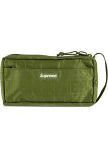 Supreme Carteira Organizadora - Verde