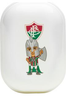 Saboneteira Lolly Baby Fluminense Verde