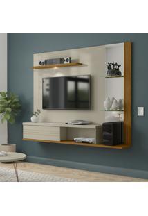 Home Suspenso Para Tv Até 52 Pol Patrimar Móveis 1 Porta