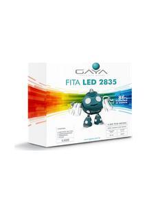 Kit Fita Led 4,8W 220V Azul 5M 2835 Gaya