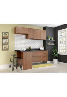 Cozinha Compacta Senel I 6 Pt 3 Gv Nogueira