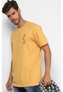 Camiseta Globe Especial Jagged Logo Masculina - Masculino