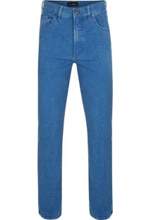 Calça Jeans Azul Claro Dreams