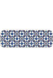Passadeira Love Decor Ladrilho Moroccan Único - Kanui