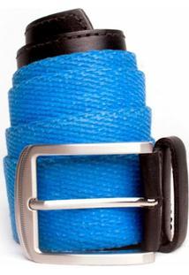 Cinto Lemarique - Masculino-Azul