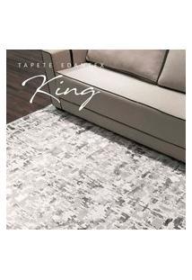 Tapete King Des. 04 2,00X2,90 - Edx Tape