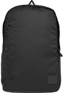 Mochila Nixon Smith Backpack Se Preta