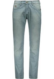 Calça Hang Loose 5 Pockets Jeans Claro - Masculino