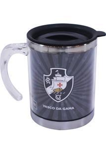Caneca Minas De Presentes Vasco Preta