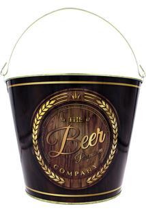 Balde De Gelo Temas The Beer Premium Ref.: 188