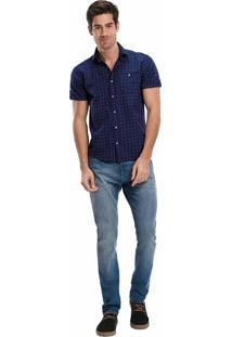 Camisa Slim Adulto